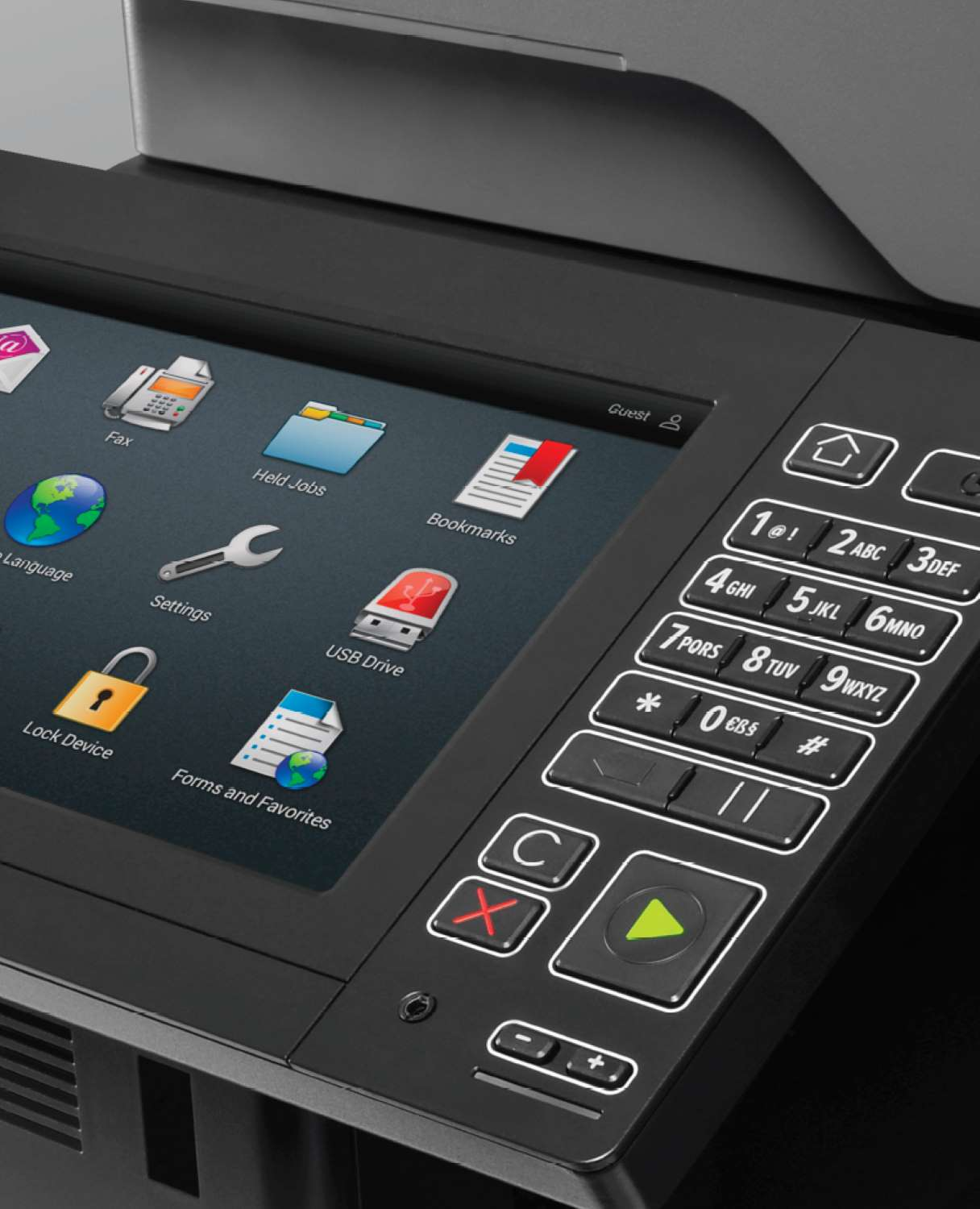 Tech4 Office Equipment in Carlisle, Suppliers of office printers across Cumbria and the Borders