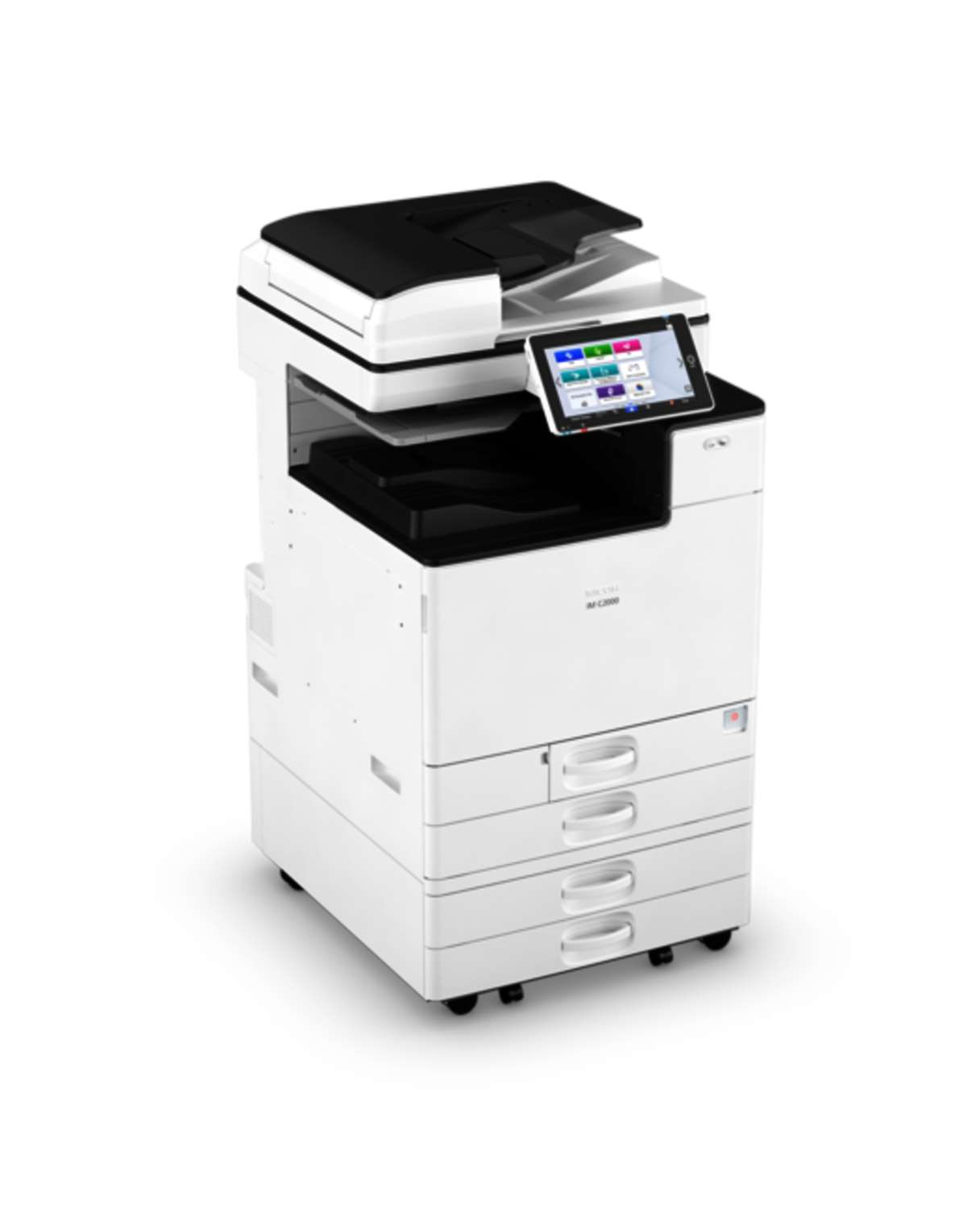 Office Photocopiers in Carlisle, Cumbria